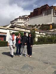 Book Best private Tibet tours with TCTS!