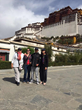 Lhasa-Based Tibet Tour Operator, TCTS, Gives 2015 Travelers a Preview of Its Private Tours