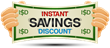 Catch the Savings Buzz!