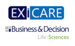 CAC EXICARE & BDLS Logos