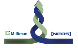 NEOS and Milliman working together