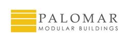 palomar modular buildings logo