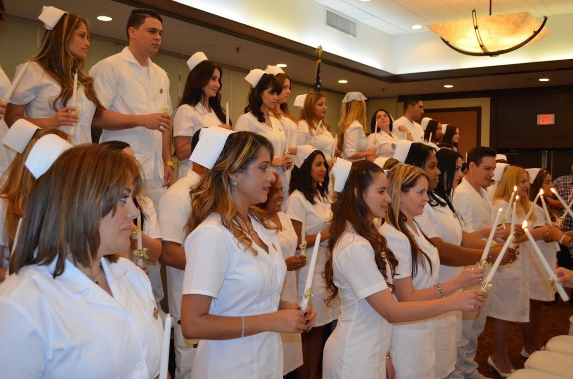 Nursing Programs In Florida >> Florida National University Nursing Program is Awarded ...