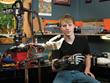 Easton LaChappelle & Unlimited Tomorrow Robotic Arm