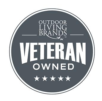 Outdoor Living Brands : Outdoor Living Brands celebrates success of Veteran ...