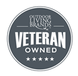 Outdoor Living Brands celebrates success of Veteran Awareness Campaign during Military Appreciation Month