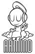 Armind logo