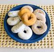 Watson Introduces New Gluten-Free Doughnut Mix in advance of National Doughnut Day.