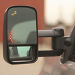 K Source ALERT-CAM Lane Change Alert Mirrors for GM Truck