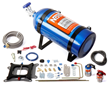 NOS Cheater Series Nitrous Oxide System