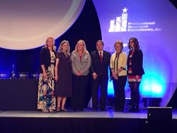Photo of 2015 President's Award Recipient Methodist Health System