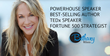 Bethany A. Williams Signs Deal to Launch Show on Grant Cardone's...