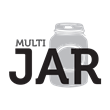 Multi Jar Logo