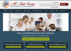 All About Hearing
