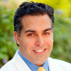Dr. Aaron Choroomi, Cosmetic Dentist Agoura Hills