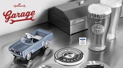 Hallmark Garage