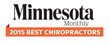 Burke Chiropractic Center Best Chiropractor of 2015