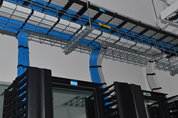 High quality, high performance network infrastructure