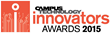 Campus Technology Announces 2015 Innovators Award Honorees