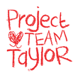 Ain't Life Grand Investments partners with Project Team Taylor to Raise Funds & Awareness for Pediatric Cancer Research & Treatment