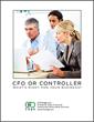 CFO or Controller White Paper - CFO Edge - Los Angeles
