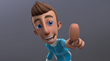 Create Fantastic 3D Animations with The Animator's Modeler (TAM)