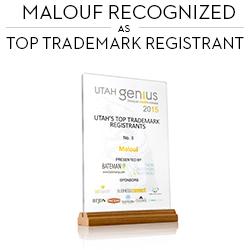 Malouf, Utah Genius