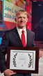 Prestigious Scholarship Honors Graduate Student and Highlights Auburn University's MRED Program