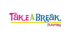 Take A Break Playcare logo