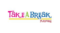 Take A Break Playcare logo