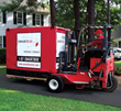 SMARTBOX delivers moving and storage solutions to your door step!