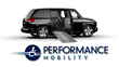 Performance Mobility to Help Family With a New MV-1 Wheelchair-Accessible Vehicle