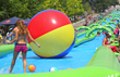 Slide the City™ Reschedules Portland Event