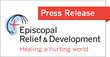 Episcopal Relief & Development Launches $500,000 Holiday Matching Gift Challenge