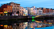 GreatValueVacations.com Announces Its Deal Of The Week: Dublin From $499!