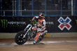 Monster Energy's Jared Mees Flat Track X Games Austin 2015