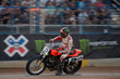 Monster Energy's Kenny Coolbeth, Jr. Flat Track X Games Austin 2015