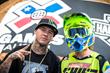 "Monster Energy's Jeremy ""Twitch"" Stenberg and Josh Hansen Moto X Step Up X Games Austin 2015"