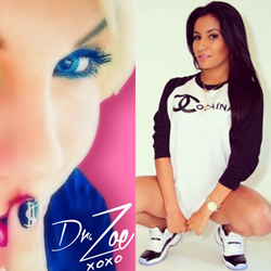 @Aggy___ Tells It All On #DrZoeToday