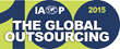 The 2015 Global Outsourcing 100 logo