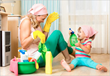 "Libman To Host June 10th Online Party and Forum for Parents on Its ""Cleaning As A Family"" Microsite"