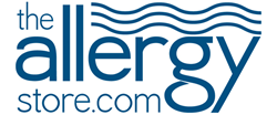The AllergyStore.com Logo