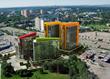 Towers & PENETRON Technology Transform Calgary