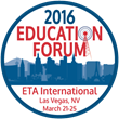 ETA and IWCE Continue Professional Development Event