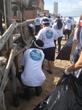 El Cid Mazatlán Initiates First Beach Clean up of the Season