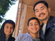 Korean Star Swaps Silver Screen for Schools and Shelters in Recent US Visit