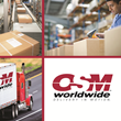 OSM Worldwide: Parcel Shipping for Businesses