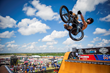 Monster Energy's Vince Byron Wins BMX Vert Gold | X Games Austin 2015