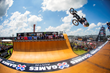 Monster Energy's Jamie Bestwick Takes Silver in BMX Vert | X Games Austin 2015