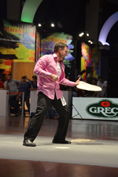 Americans Take Home Silver for Pizza Acrobatics in World Pizza Championships